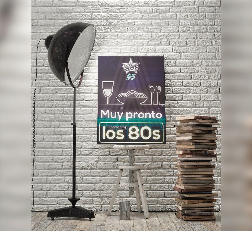 PROYECTO AFTER OFFICE FULL 80S